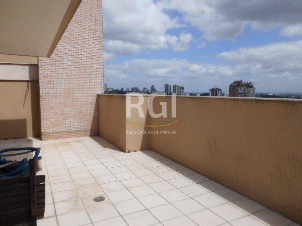 Les Halles - Cobertura 2 Dorm, Boa Vista, Porto Alegre (FE3970) - Foto 13