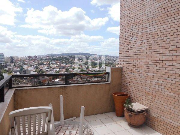 Les Halles - Cobertura 2 Dorm, Boa Vista, Porto Alegre (FE3970) - Foto 11