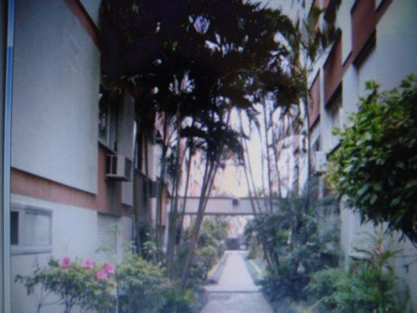Res. Dom Pedro II - Apto 2 Dorm, São João, Porto Alegre (FE3973) - Foto 2
