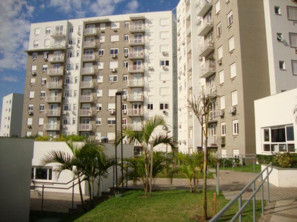 Ferreira Imóveis - Apto 2 Dorm, Jardim Itu Sabará