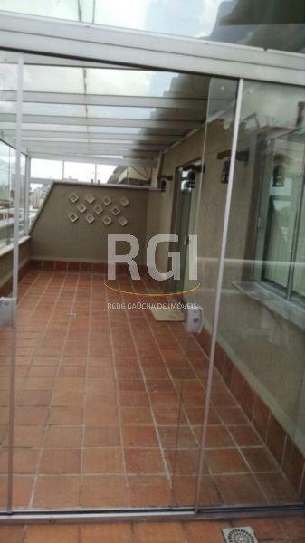 Toronto - Cobertura 2 Dorm, Jardim do Salso, Porto Alegre (FE3986) - Foto 6
