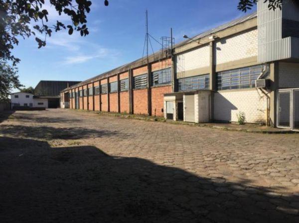 Galpão, São João, Porto Alegre (FE3998) - Foto 2