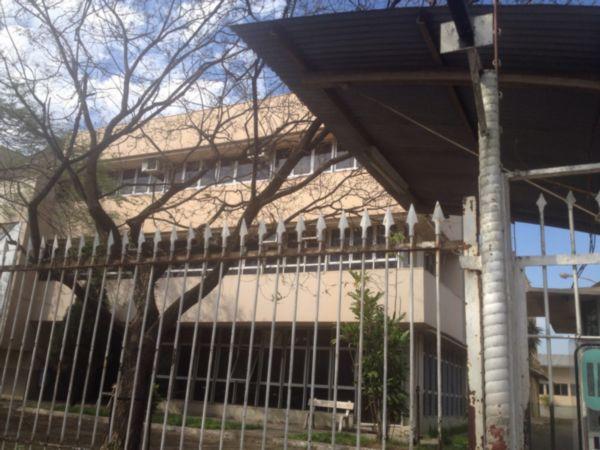Galpão, São João, Porto Alegre (FE4000)