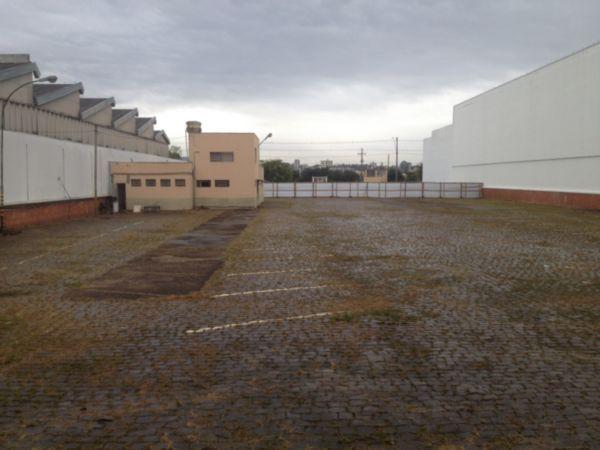 Galpão, São João, Porto Alegre (FE4000) - Foto 2