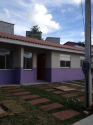 Minha Primavera - Casa 2 Dorm, Jardim Planalto, Esteio (FE4002)
