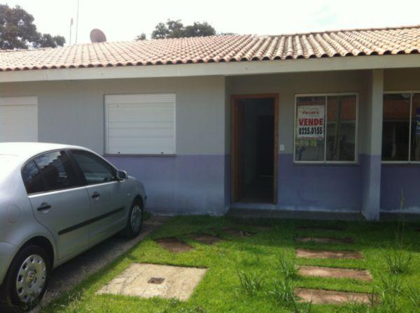 Minha Primavera - Casa 2 Dorm, Jardim Planalto, Esteio (FE4002) - Foto 2