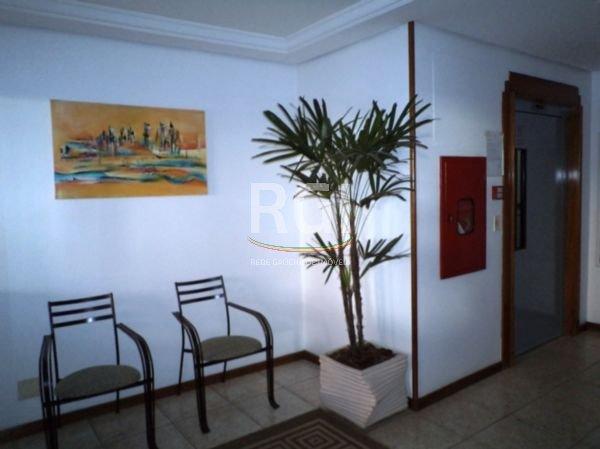 Villa Fontaine - Apto 3 Dorm, Boa Vista, Porto Alegre (FE4005) - Foto 2