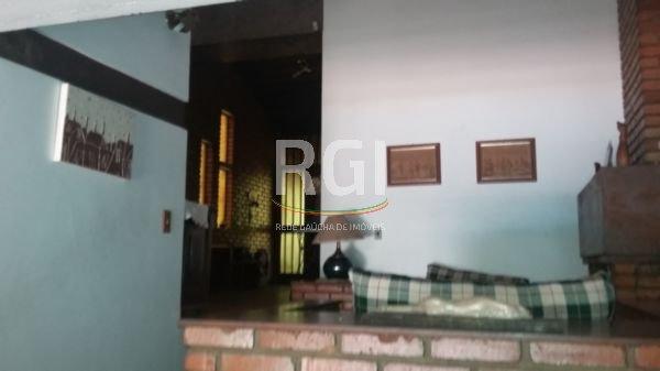 Casa 3 Dorm, Jardim do Salso, Porto Alegre (FE4043) - Foto 14