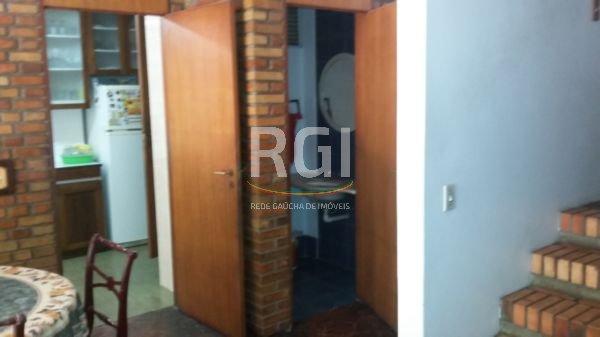 Casa 3 Dorm, Jardim do Salso, Porto Alegre (FE4043) - Foto 15