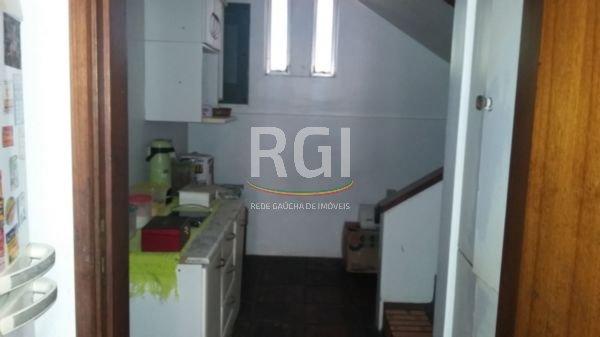 Casa 3 Dorm, Jardim do Salso, Porto Alegre (FE4043) - Foto 16