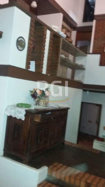 Casa 3 Dorm, Jardim do Salso, Porto Alegre (FE4043) - Foto 2