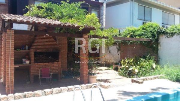 Casa 3 Dorm, Jardim do Salso, Porto Alegre (FE4043) - Foto 24