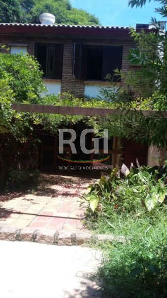 Casa 3 Dorm, Jardim do Salso, Porto Alegre (FE4043) - Foto 25