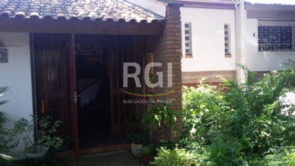 Casa 3 Dorm, Jardim do Salso, Porto Alegre (FE4043) - Foto 28