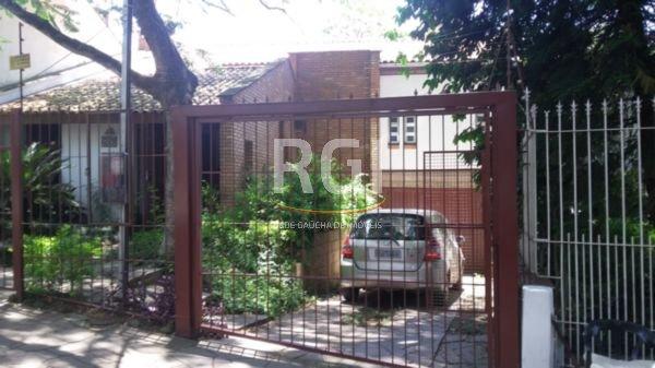 Casa 3 Dorm, Jardim do Salso, Porto Alegre (FE4043) - Foto 29