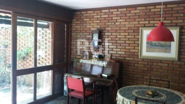 Casa 3 Dorm, Jardim do Salso, Porto Alegre (FE4043) - Foto 3