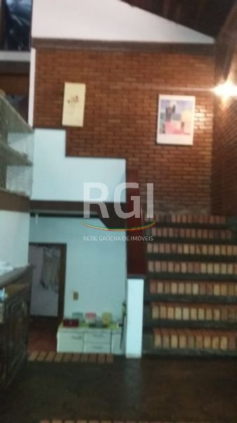 Casa 3 Dorm, Jardim do Salso, Porto Alegre (FE4043) - Foto 5