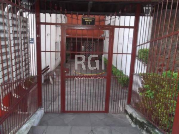 Roraima - Apto 2 Dorm, Protásio Alves, Porto Alegre (FE4048)