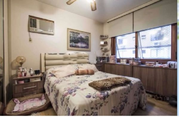 Solar Taunay - Apto 3 Dorm, Boa Vista, Porto Alegre (FE4056) - Foto 5