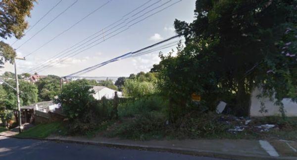 Terreno, Tristeza, Porto Alegre (FE4061)