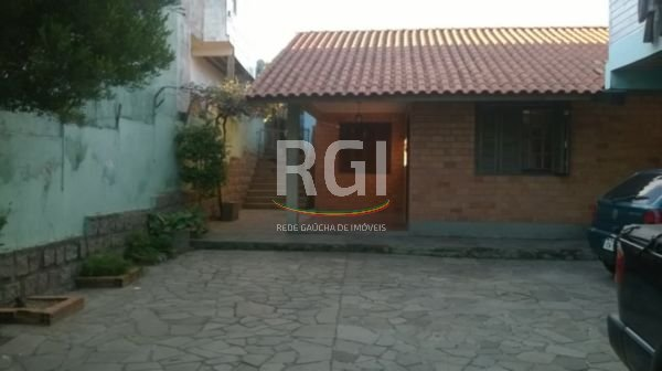 Casa 2 Dorm, Partenon, Porto Alegre (FE4064) - Foto 3
