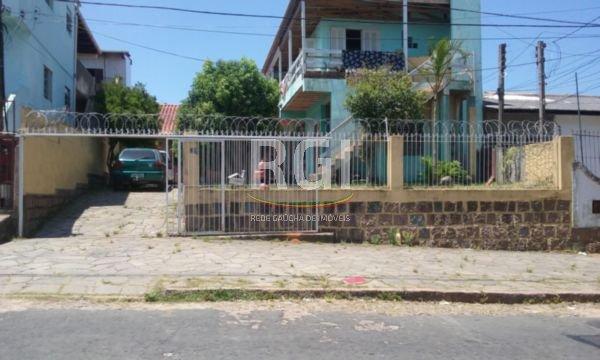 Casa 2 Dorm, Partenon, Porto Alegre (FE4064) - Foto 6