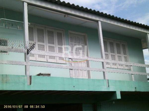 Casa 2 Dorm, Partenon, Porto Alegre (FE4064) - Foto 8