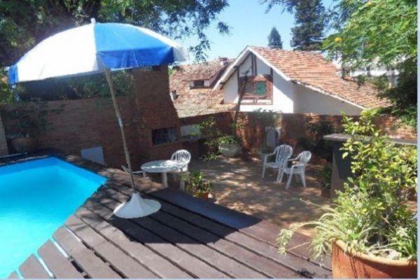 Casa 4 Dorm, Tristeza, Porto Alegre (FE4074) - Foto 3