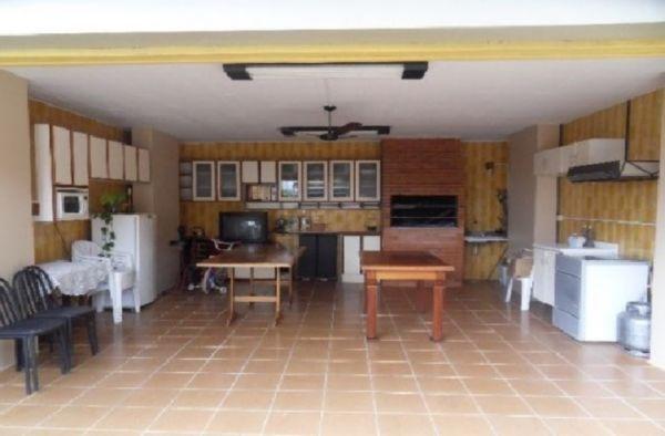 Casa 4 Dorm, Tristeza, Porto Alegre (FE4074) - Foto 4