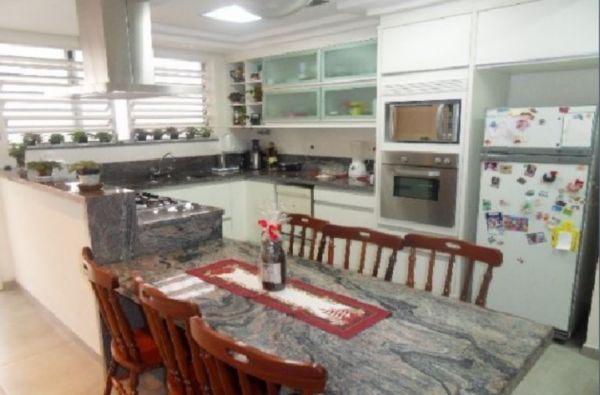 Casa 4 Dorm, Tristeza, Porto Alegre (FE4074) - Foto 7