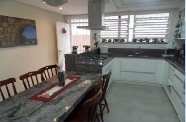 Casa 4 Dorm, Tristeza, Porto Alegre (FE4074) - Foto 8