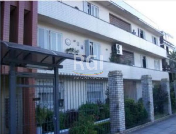 Condomínio Coorigha - Apto 2 Dorm, Mont Serrat, Porto Alegre (FE4076)