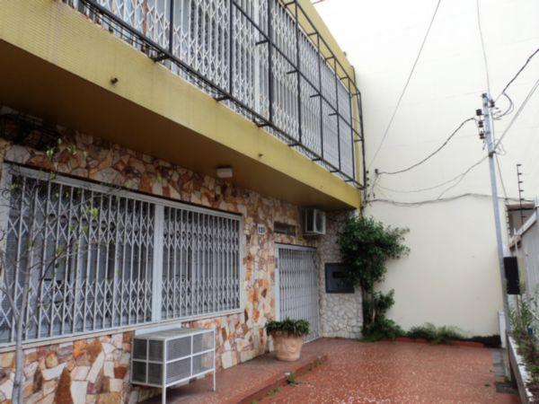 Casa 2 Dorm, Santa Cecília, Porto Alegre (FE4091)