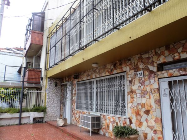 Casa 2 Dorm, Santa Cecília, Porto Alegre (FE4091) - Foto 2