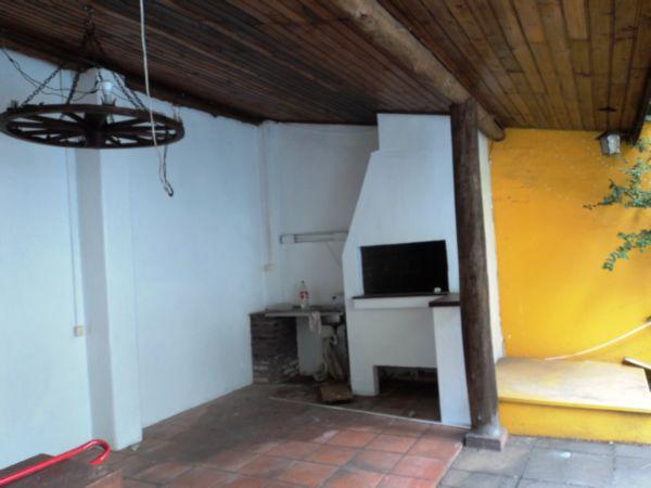 Casa 2 Dorm, Santa Cecília, Porto Alegre (FE4091) - Foto 25