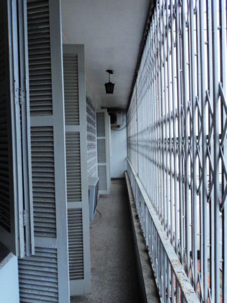 Casa 2 Dorm, Santa Cecília, Porto Alegre (FE4091) - Foto 27