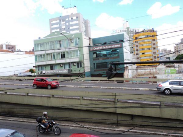 Casa 2 Dorm, Santa Cecília, Porto Alegre (FE4091) - Foto 28