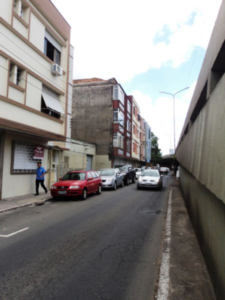Casa 2 Dorm, Santa Cecília, Porto Alegre (FE4091) - Foto 30