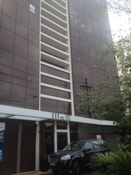 One Office - Sala, Três Figueiras, Porto Alegre (FE4093) - Foto 2