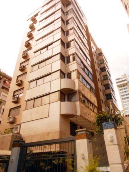 Vila Siena - Apto 3 Dorm, Petrópolis, Porto Alegre (FE4133)