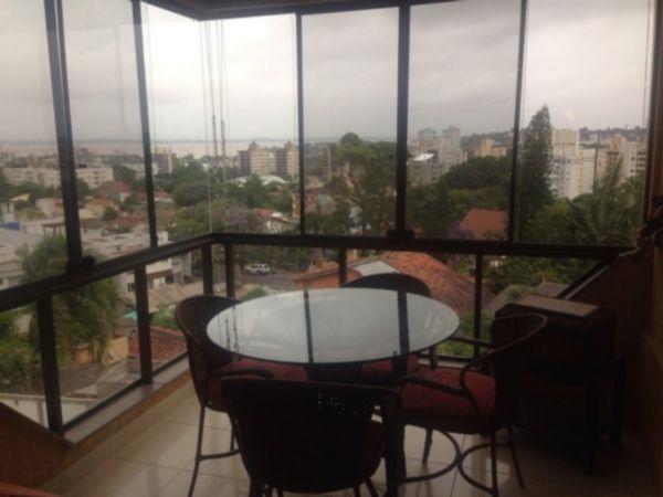 Apto 2 Dorm, Tristeza, Porto Alegre (FE4135)
