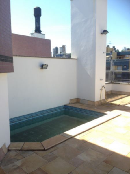 Cobertura 3 Dorm, Petrópolis, Porto Alegre (FE4137) - Foto 2
