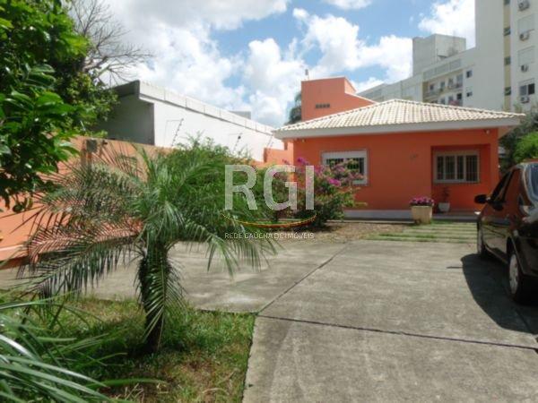 Casa 3 Dorm, Camaquã, Porto Alegre (FE4139)