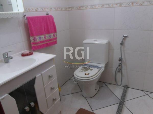 Casa 3 Dorm, Camaquã, Porto Alegre (FE4139) - Foto 13