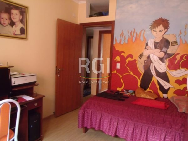 Casa 3 Dorm, Camaquã, Porto Alegre (FE4139) - Foto 20