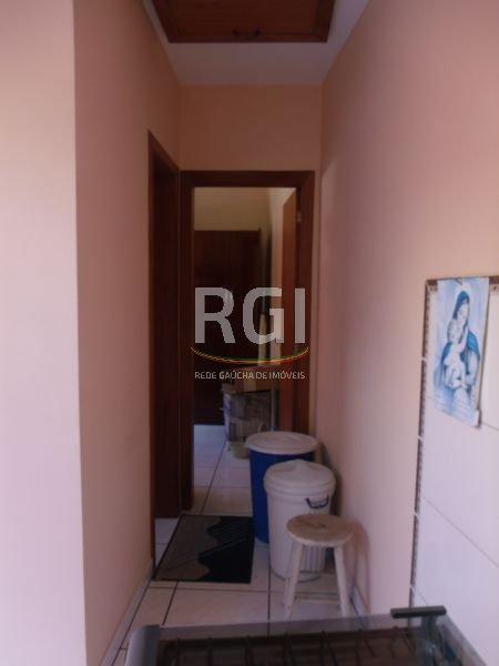 Casa 3 Dorm, Camaquã, Porto Alegre (FE4139) - Foto 24