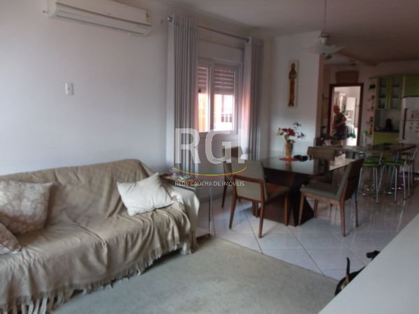 Casa 3 Dorm, Camaquã, Porto Alegre (FE4139) - Foto 7