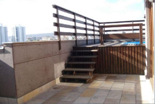 Residencial Piemont - Cobertura 3 Dorm, Passo da Areia, Porto Alegre - Foto 9