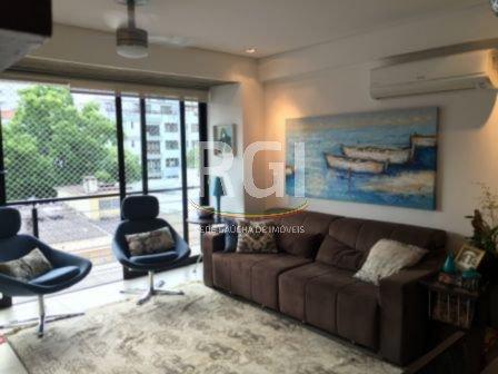 Gris - Cobertura 2 Dorm, Rio Branco, Porto Alegre (FE4161) - Foto 2