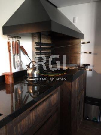 Gris - Cobertura 2 Dorm, Rio Branco, Porto Alegre (FE4161) - Foto 32